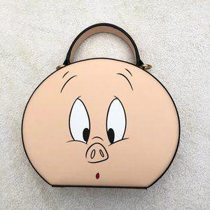 Zara Looney Tunes Bag